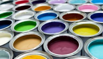 Сырье Для лакокраски