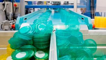 Сырье Для производства пластмасс